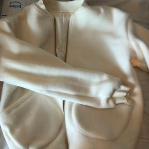Whitney Simmons Reversible Jacket